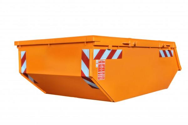 4 cbm Container für Altholz