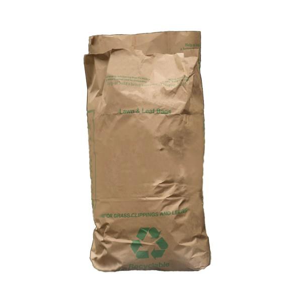 120 L Papiersack für Grünschnitt